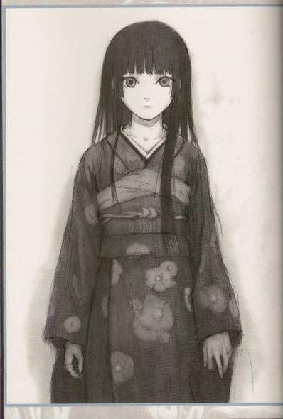 Kimono Collection (2)