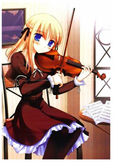 Musique: Violon Collection