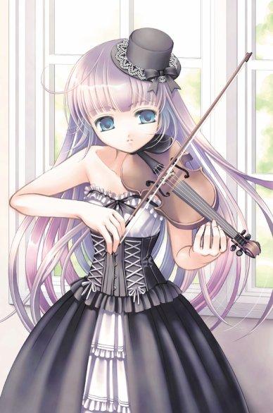 Musique Violon Collection (2)