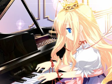Musique Piano  Collection