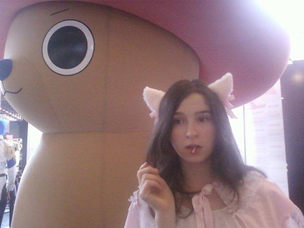 Japan Expo 2011