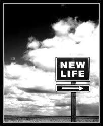 nouveau depart , nouvelle vie