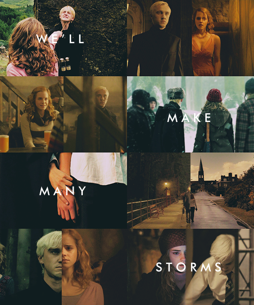 Fiction 4 # : We will make many storms