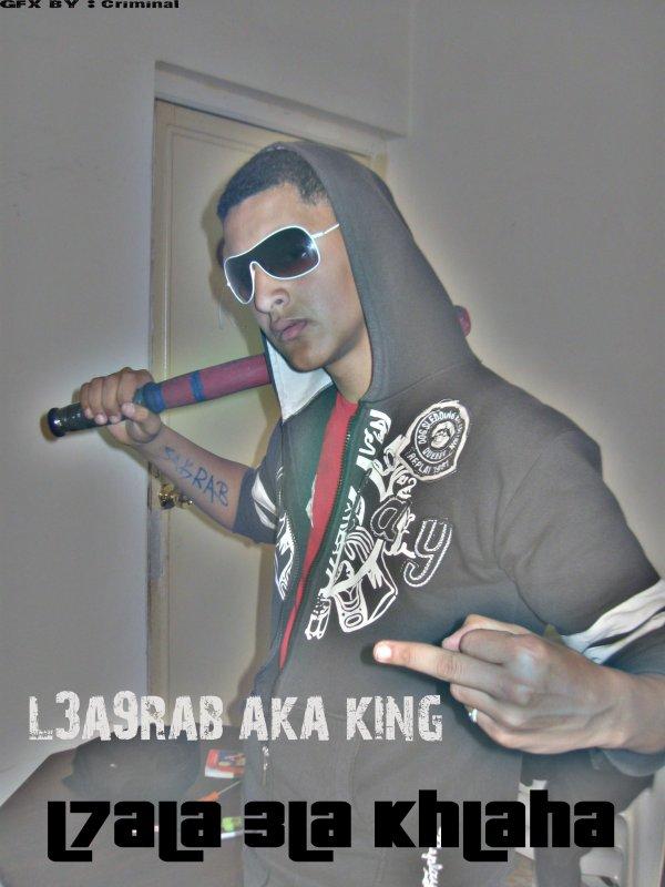 L'3a9rab New  Klach (  L7alla 3La KHLaha ) SakheT  2010