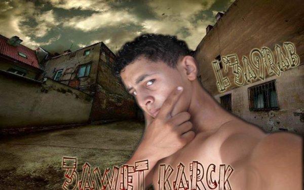 L'3a9rab New  Klach (  3aWééT KaRcK ) SakheT  2010