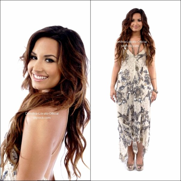 18 Août 2011: Candids: Demi quittant le salon de coiffure  Nine Zero One Salon a West Hollywood, CA