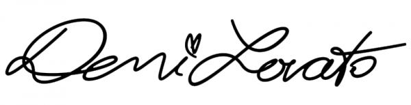 07 Octobre 2011 Candids: Demi quittant une station de service a  Sherman Oaks ( Los Angeles ),CA  Demi a deux tatouages en plus sur ses doigts ( dsl photo de mauvaise qualité pour l'agrandir )