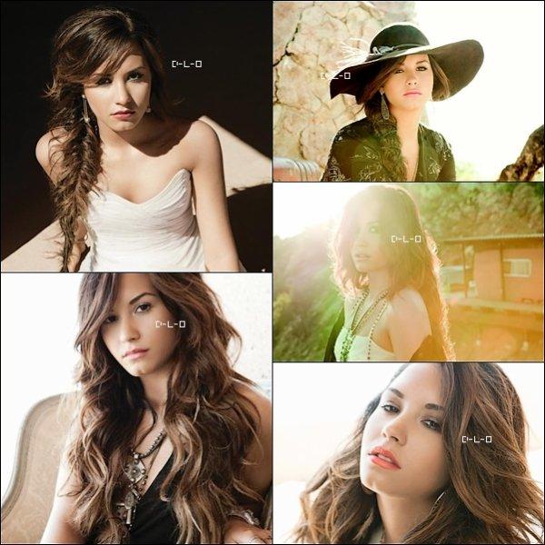 """.Découvre le lyrics officiel """" Give Your Heart A Break """" le second single de Demi .   Demi a passée le réveillon de Noël a Dallas au Texas avec sa famille ."""