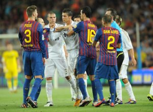 Dossier : Barcelone - Real Madrid 2011 - 2012 / Chapitre 1