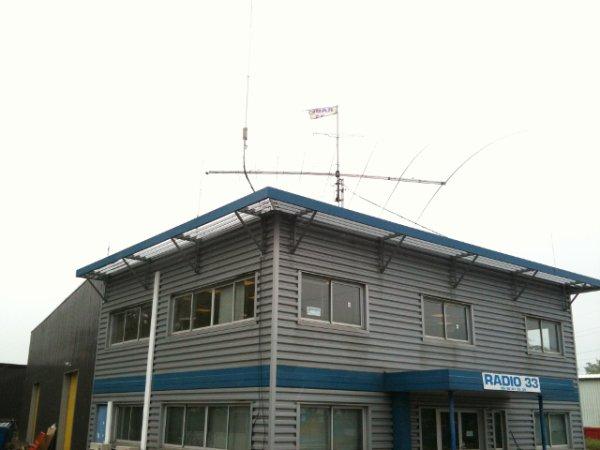 Le monde de la Radio