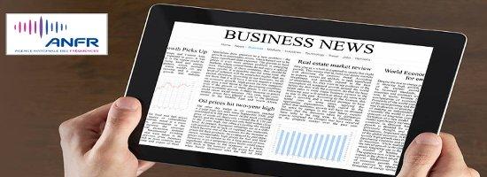 TNRBF : Nouvelle répartition des bandes de fréquences arrêtée par le Premier ministre