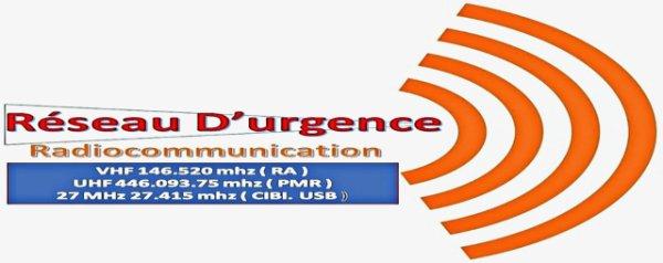 13 Mai 2018: Réseau d'urgence de la Guadeloupe (1er exercice)
