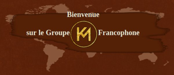 Groupe Radio Cibi & PMR 'Kilo Mike'