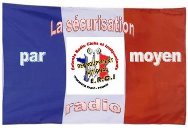 Regroupement radio & associations ERCI France