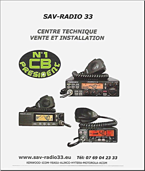 SAV-RADIO33