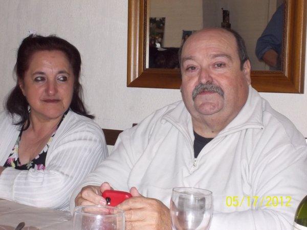 Ma maman et Jacky