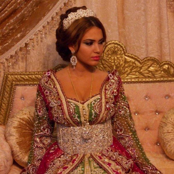 Bijoux mariage oriental - Salon du mariage oriental ...