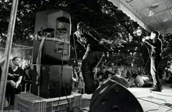 Photos d concert