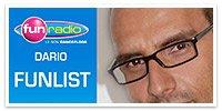 Programme Fun Radio: Lundi, Mardi, Mercredi, Jeudi, Vendredi 2010/2011