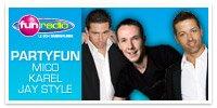 Programme Fun Radio Samedi, Dimanche 2010/2011