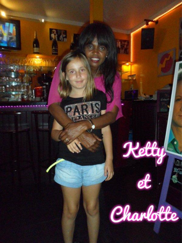 charlotte et ketty