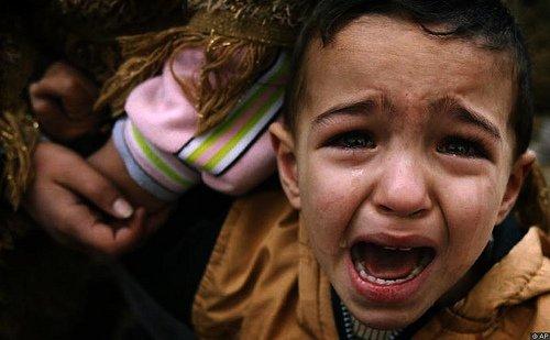 Sympathize with Gaza
