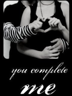 ♥★●●●You complete me●●●★♥