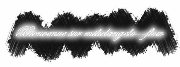 ♫ Bienvenue dans mon blog =) ♫