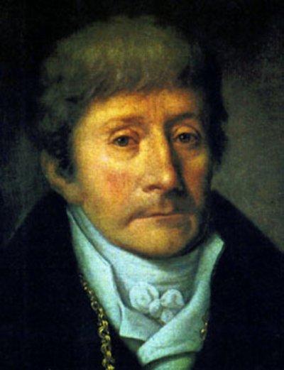 Florent Mothe ( Antonio Salieri musicien concurrent et rival de Mozart ) + Biographie de Salieri