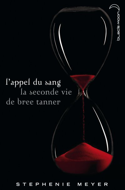 L'appel du sang, La seconde vie de Bree Tanner de Stephanie Meyer