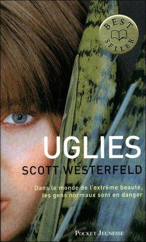 Uglies (tome 1) de Scott Westerfeld