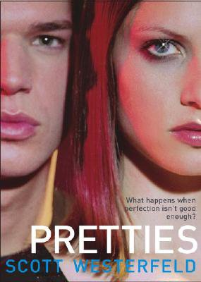 Pretties (tome 2) de Scott Westerfeld