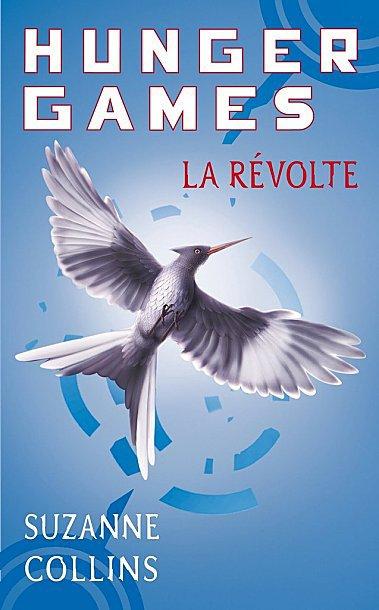Hunger Games, La révolte (tome 3) de Suzanne Collins