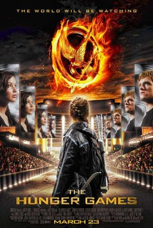 Hunger Games : Le film.