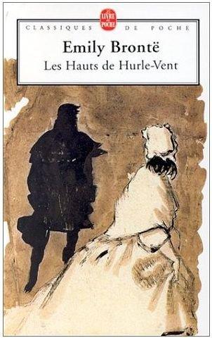 Les hauts de Hurlevent de Emily Brontë