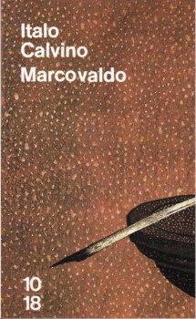 Marcovaldo ou les saisons en ville de Italo Calvino
