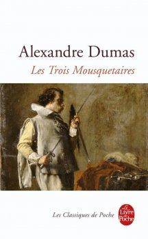Les trois mousquetaires de Alexandre Dumas