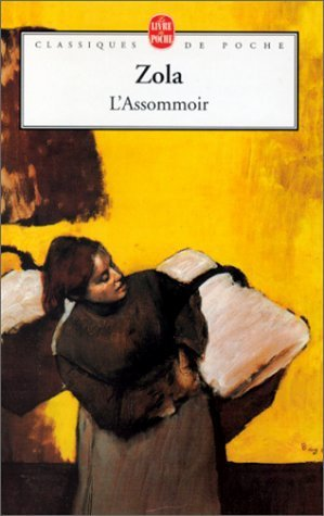 L'Assomoir de Emile Zola