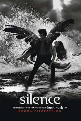 Silence (Tome 3) de Becca Fitzpatrick