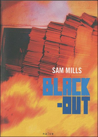 Black-out de Sam Mills