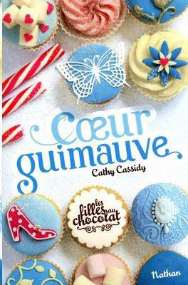 C½ur Guimauve (tome 2) de Cathy Cassidy