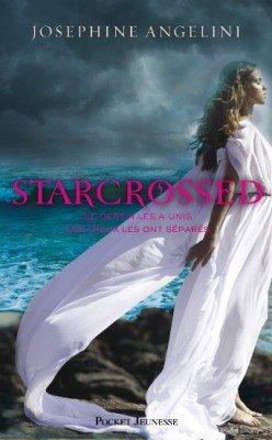 Starcrossed (tome 1) de Joséphine Angelini
