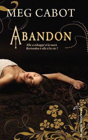 Abandon (tome 1) de Meg Cabot