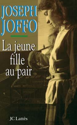 La jeune fille au pair de Joseph Joffo