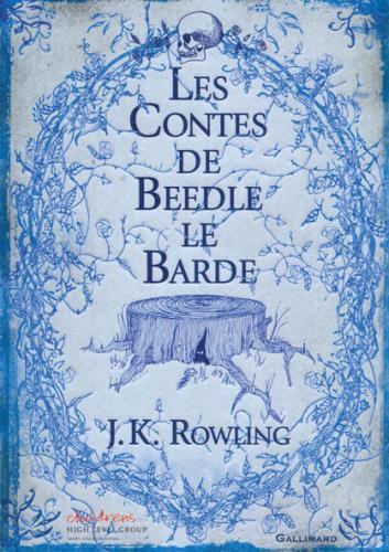 Les contes de Beedle le Barde de JK Rowling