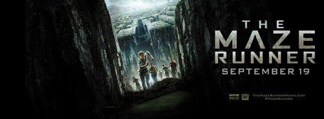 Le Labyrinthe, le film (2014)