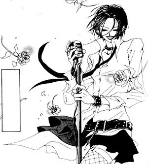 Ses mangas préférés