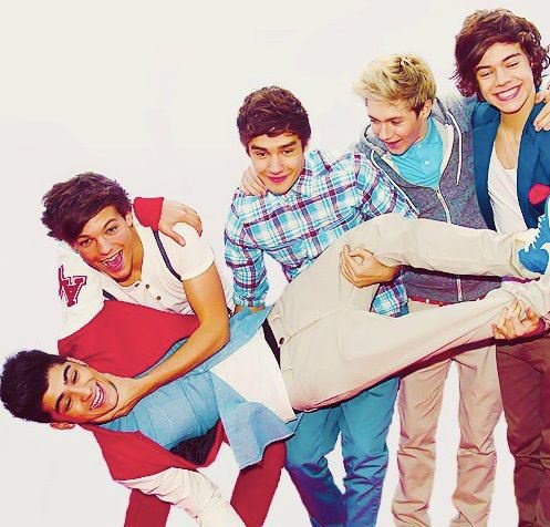 one direction <3'''';**