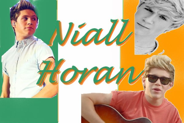 montage niall