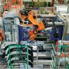Robotics: A new wave of industrial revolution